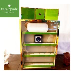 ♠️ RARE Kate Spade Jewelry Cabinet ♠️